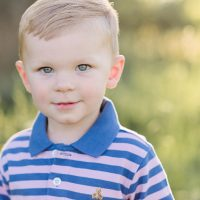 Centerville Ohio Outdoor Child Photography Session – Noah {two}