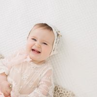 Centerville Ohio Baby Photography – Baby Madelyn {sitter}