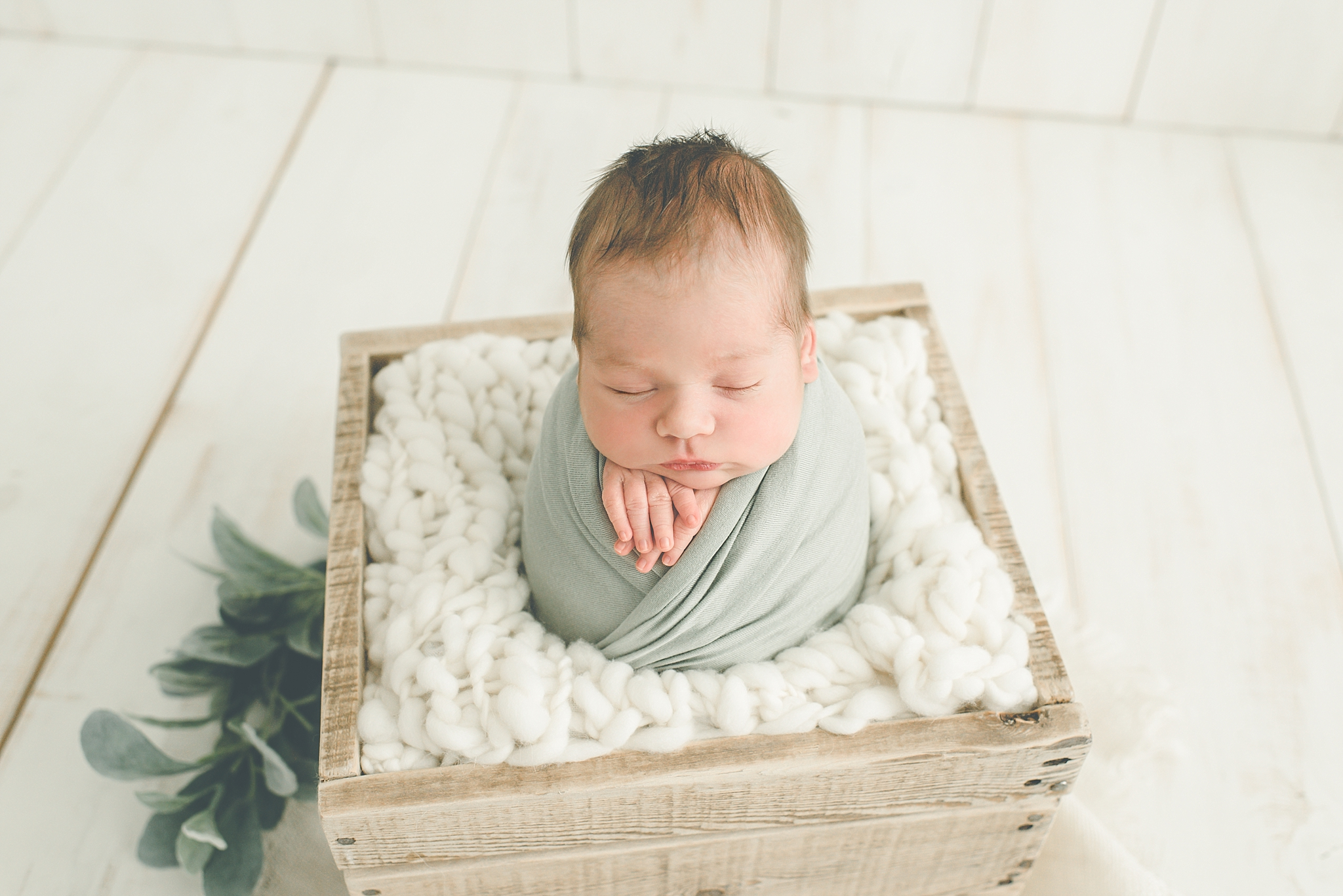 Centerville Ohio Newborn Photographer – Baby Axel {newborn}